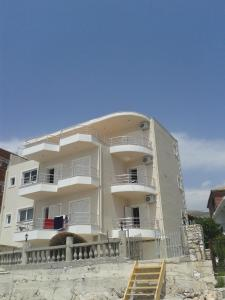 Magic Ionian Apartments & Rooms, Affittacamere  Himare - big - 99
