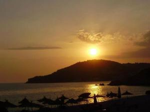 Magic Ionian Apartments & Rooms, Affittacamere  Himare - big - 100