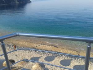 Magic Ionian Apartments & Rooms, Affittacamere  Himare - big - 103