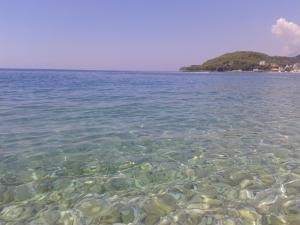 Magic Ionian Apartments & Rooms, Affittacamere  Himare - big - 104