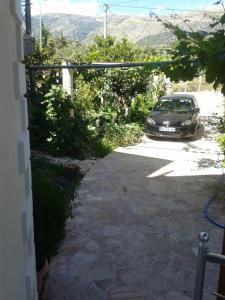 Magic Ionian Apartments & Rooms, Affittacamere  Himare - big - 18