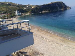 Magic Ionian Apartments & Rooms, Affittacamere  Himare - big - 44