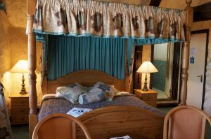 The Horseshoe Inn – RelaxInnz, Мини-гостиницы  Herstmonceux - big - 8
