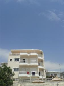 Magic Ionian Apartments & Rooms, Affittacamere  Himare - big - 55