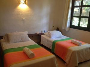 Amaite Hotel & Spa, Отели  Остров Холбокс - big - 2
