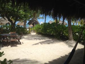Amaite Hotel & Spa, Отели  Остров Холбокс - big - 11