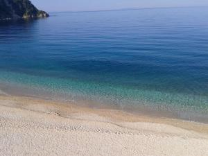 Magic Ionian Apartments & Rooms, Affittacamere  Himare - big - 75