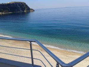 Magic Ionian Apartments & Rooms, Affittacamere  Himare - big - 22