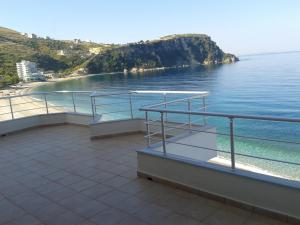 Magic Ionian Apartments & Rooms, Affittacamere  Himare - big - 79