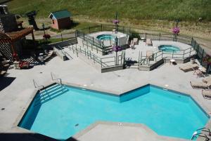 Polaris Lodge, Szállodák  Kimberley - big - 10