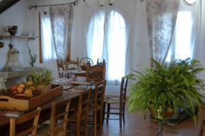 Agriturismo La Sophora, Appartamenti  Montegaldella - big - 53