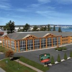 Bridge Vista Beach Hotel and Convention Center
