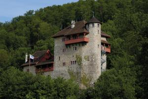 Mariastein-Rotberg Youth Hostel