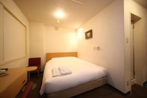 Smile Hotel Hakodate, Hotely  Hakodate - big - 5