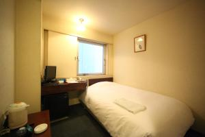 Smile Hotel Hakodate, Hotely  Hakodate - big - 3