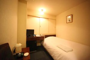 Smile Hotel Hakodate, Hotels  Hakodate - big - 18