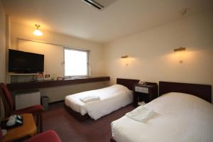 Smile Hotel Hakodate, Hotels  Hakodate - big - 9