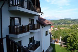 Vila Transylvanian Inn