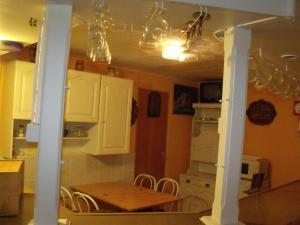 Agod Apartman, Appartamenti  Gyula - big - 6