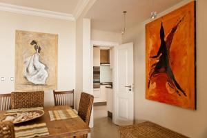 Luxury Sea View, Appartamenti  Cascais - big - 15