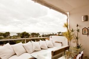 Luxury Sea View, Appartamenti  Cascais - big - 14