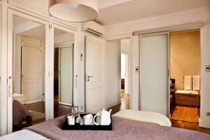 Luxury Sea View, Appartamenti  Cascais - big - 11