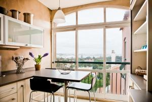 Luxury Sea View, Appartamenti  Cascais - big - 8