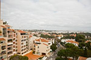 Luxury Sea View, Appartamenti  Cascais - big - 4