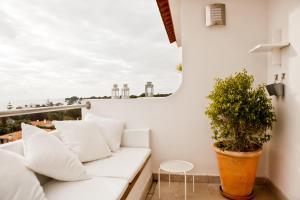 Luxury Sea View, Appartamenti  Cascais - big - 6