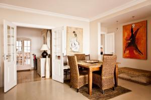 Luxury Sea View, Appartamenti  Cascais - big - 5