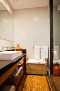 Luxury Sea View, Appartamenti  Cascais - big - 3