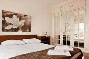 Luxury Sea View, Appartamenti  Cascais - big - 24