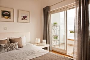 Luxury Sea View, Appartamenti  Cascais - big - 22