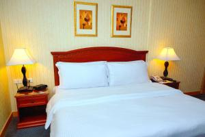 Swiss International Al Hamra Hotel, Szállodák  Dammam - big - 6
