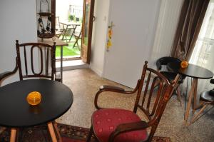 Ida Chambres d'hôtes Montpellier, Bed & Breakfast  Montpellier - big - 11