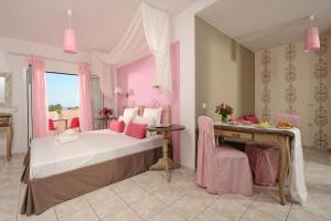 Sunvillage Malia Boutique Hotel and Suites, Отели  Малиа - big - 54