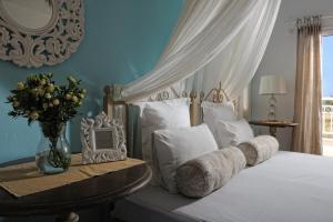 Sunvillage Malia Boutique Hotel and Suites, Отели  Малиа - big - 13