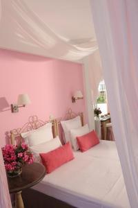 Sunvillage Malia Boutique Hotel and Suites, Отели  Малиа - big - 14
