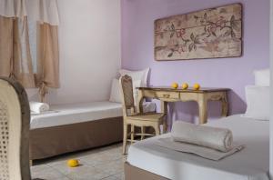 Sunvillage Malia Boutique Hotel and Suites, Отели  Малиа - big - 15
