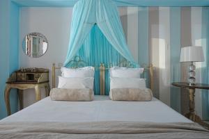 Sunvillage Malia Boutique Hotel and Suites, Отели  Малиа - big - 10