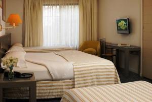 Hotel Monterilla, Hotely  Viña del Mar - big - 6