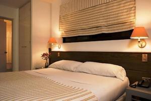 Hotel Monterilla, Hotely  Viña del Mar - big - 3