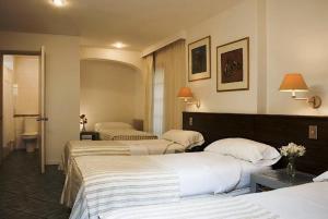 Hotel Monterilla, Hotely  Viña del Mar - big - 4