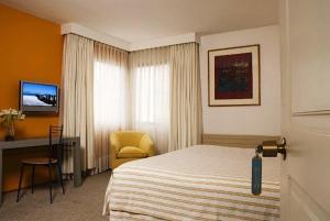 Hotel Monterilla, Hotely  Viña del Mar - big - 15