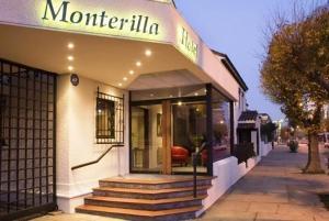 Hotel Monterilla, Hotely  Viña del Mar - big - 37