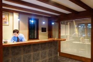 Hotel Monterilla, Hotely  Viña del Mar - big - 29