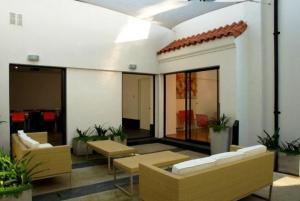 Hotel Monterilla, Hotely  Viña del Mar - big - 28