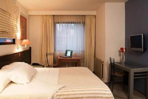Hotel Monterilla, Hotely  Viña del Mar - big - 8