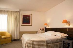 Hotel Monterilla, Hotely  Viña del Mar - big - 7