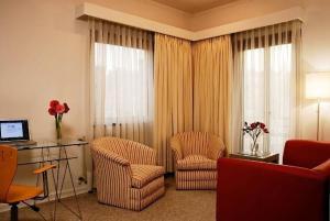 Hotel Monterilla, Hotely  Viña del Mar - big - 14